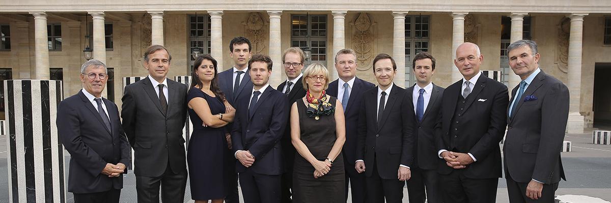 Avocats Briard Delaporte 2016 Cabinet Briard