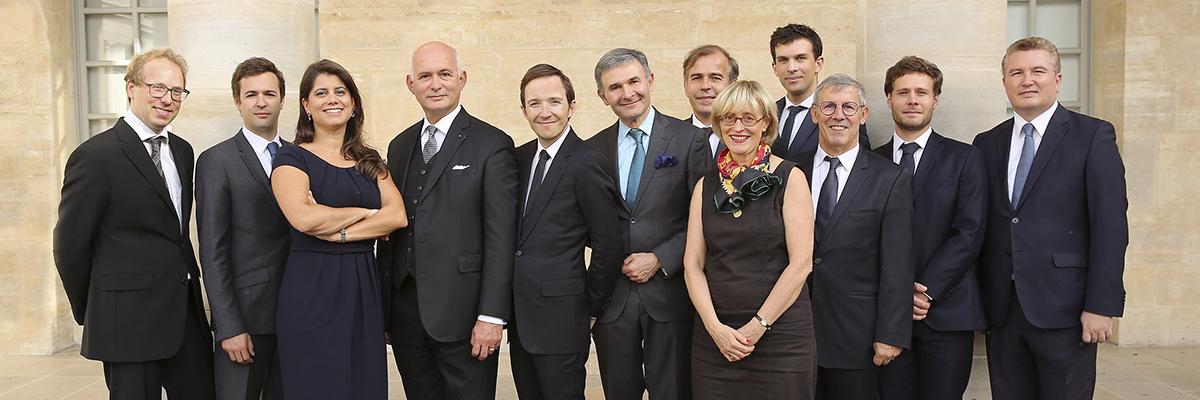 Avocats Delaporte Briard 2016 Cabinet Briard