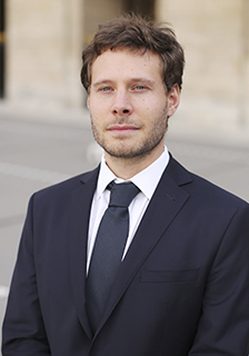Benjamin de DREUZY