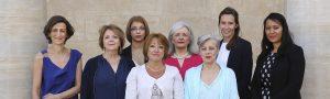 Equipe administrative Cabinet Briard