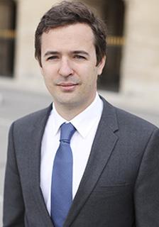 Stéphane BONICHOT