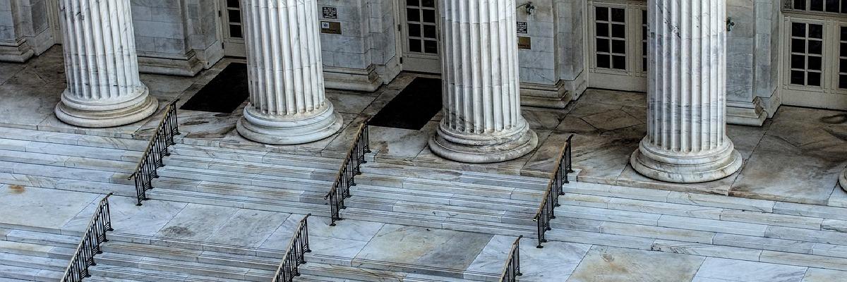 élection et pouvoir judiciaire