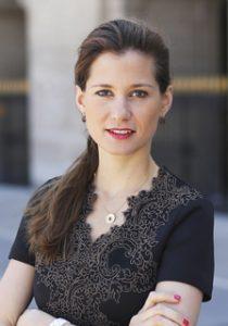 Marie-Sixtine BLANCHY