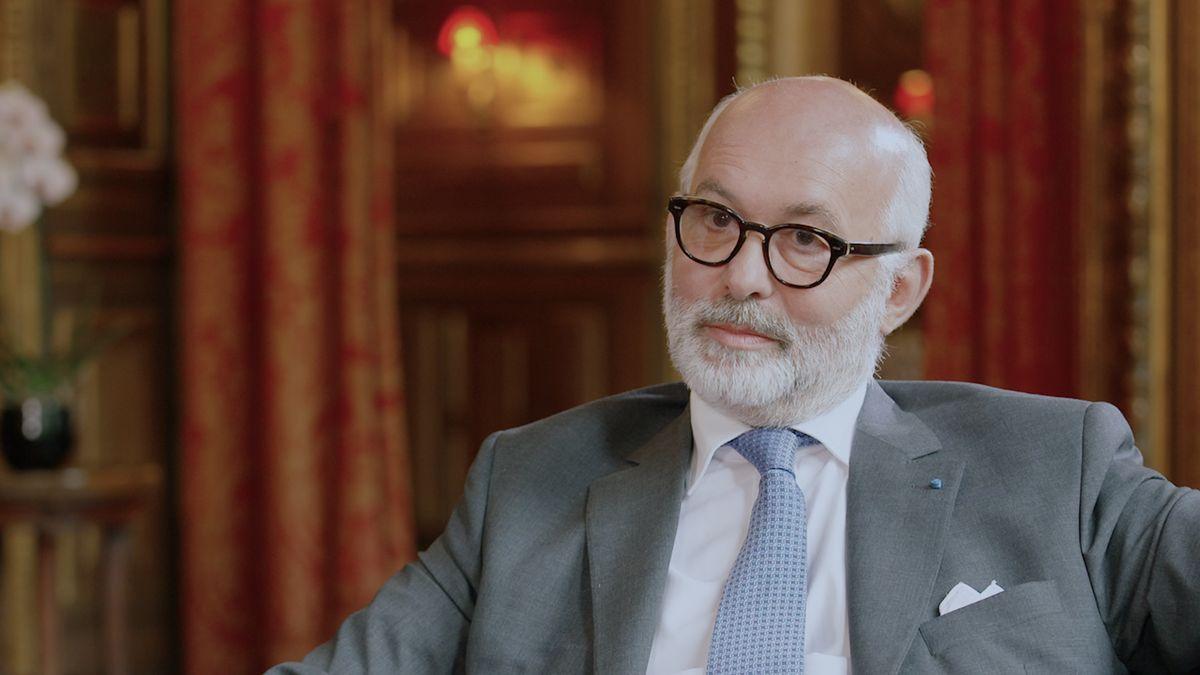 François-Henri Briard - BRIARD TV