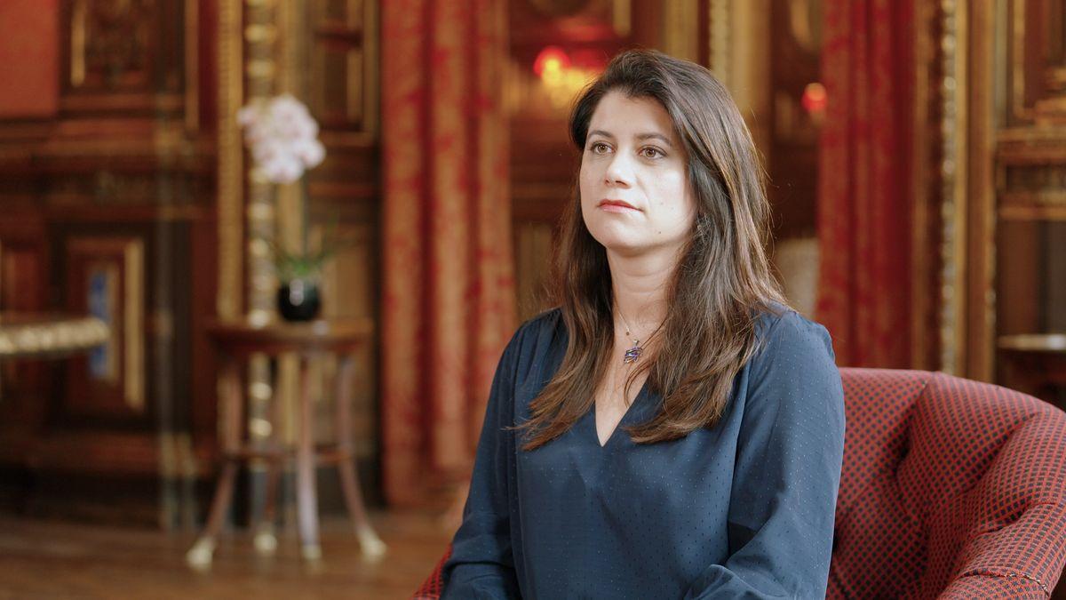 Floriane Beauthier - BRIARD TV