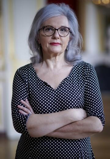 Carole Lecuit - Assistant