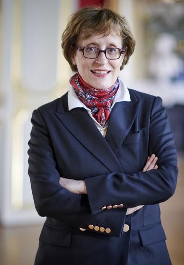 Catherine CHAUVELIER
