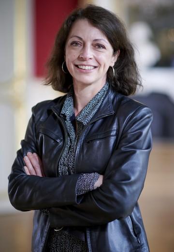 Juliette Desvaux