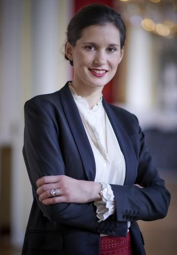 Мари-Сикстин Бланши