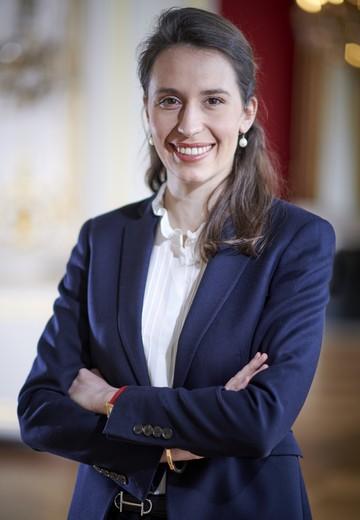Olivia de Montbron - Assistant